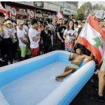 جانا، غم لبنان کشت ما را ؛ به یاد سهراب و ندا و امیر