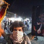 عکس روز- تظاهرات مردم عراق
