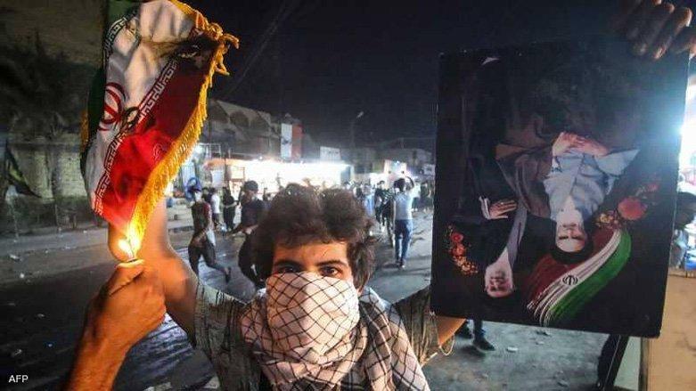 Iraq-demonstration