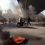 خبرهای اعتراضی مردم ایران (روز یکشنبه)