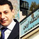 شغل قبلی آذری جهرمی، وزیر مخابرات رژیم: بازجوی زندان اوین