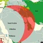 اتحاد میان معترضان ایرانی و عراقی و لبنانی، یک ضرورت غیر قابل انکار است؛ راه براندازی «جاعش» از سرنگونی هلال شیعی میگذرد!