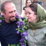 دو زندانی سیاسی سابق از دلیل بازگشت خود به کشور میگویند - زهرا منصوری انصاف نیوز