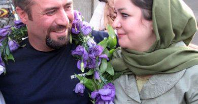 حسین نورانی نژاد پس از آزادی