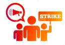 اعتصاب سراسری در چند پالایشگاه مهم ایران