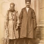 اجرای حکم اعدام در عهد قاجار