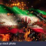 تصاویر تلویزیون دولتی کره جنوبی از تظاهرات ایران