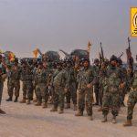 اخراج حشدالشعبی از بغداد