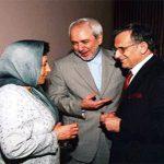 خانم شیرین عبادی! فقط بگو چه کسی به تو جایزه نوبل را داد؟!