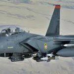 حمله امریکا به گروه تروریستی وابسته به سپاه