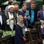 خانم موگرینی به استخدام لابی جمهوری اسلامی درآمد