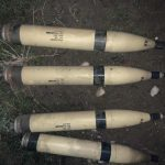 اطلاعات جدید در باره حمله با راکت به پایگاه K1