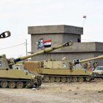 مقامات اطلاعاتی آمریکا: نیروهای تحت حمایت ایران حمله به پایگاه آمریکا در کرکوک را انجام داده اند