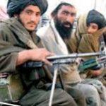 همسویی گروه تروریستی طالبان با قاسم سلیمانی