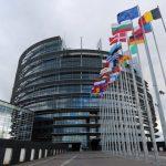 شنیدن صدای اعتراضات مردم ایران در پارلمان اروپا
