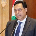 تشکیل کابینه توسط نخست وزیر مورد حمایت حزب الله در لبنان و شروع بی درنگ تظاهرات بر علیه دولت جدید