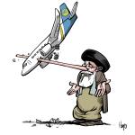 Global News: ایران به بهانه شیوع کرونا باز هم به تعهداتش در مورد تحویل جعبه سیاه هواپیمای اکراینی عمل نکرد