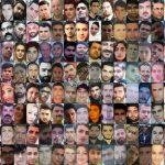حرف های ترامپ به رهبران رژیم ایران: معترضان را نکشید!