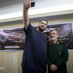 فقط در ایران؛ سلفی خانواده «مقتول» با قاتل