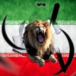 زخم هلاکت به پاشنه آشیل جمهوری اسلامی زده شد!