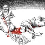 وحشت بزرگ فردا آخرین نماز جمعه را می خواند