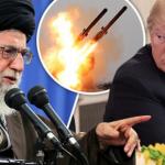 براندازان تاثیرگذار خامنه ای و ترامپ هستند، ملت ایران استمرار طلب است!