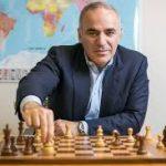 نظر گری کاسپارف در مورد «بازی آمریکا و ایران»