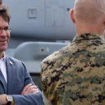 هشدار وزیر دفاع آمریکا به رژیم: جمعش کنید یا جواب میدهیم!