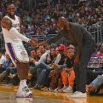 سقوط هلی کوپتر بسکتبالیست امریکایی