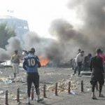 جنایت و سرکوب در نجف توسط نیروهای وابسته به صدر