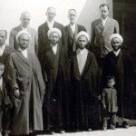 نحوه برخورد با زندانیان سیاسی در حکومت پهلوی از زبان مکارم شیرازی