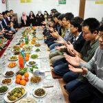 جنایت های بی پایان جاعشیه؛ حضور ۷۰۰ طلبه چینی در قم، علت آمار بالای مرگومیر کرونا در ایران