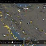 جمهوری جنایت دروغ میگوید؛ پروازهای هواپیمایی ماهان بین ایران و چین همچنان ادامه دارد!