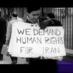 بلند کردن تابلوی حقوق بشر برای ایران را باور کنیم یا کارنامه خمینی و مثلث بیق را؟