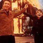 هورا، مدرسه آتش گرفته! (دیدی دیگر بر انقلاب بهمن)