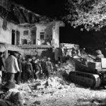 بمبگذاری رستوران ال دسکانسو