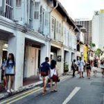چرا کرونا زندگی معمولی در تایوان و سنگاپور را به هم نزد؟