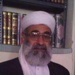 مولوی محمد ابراهیم صفی زاده