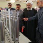 ISNA: ساخت دومین ماشین سانتریفیوژ IR-9 در شرکت تکنولوژی سانتریفیوژ ایران (تسا)