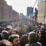 افشا گری علی مطهری درباره کشته شدگان کرمان (تشییع جنازه قاسم سلیمانی) در مصاحبه با روزنامه سازندگی