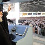 چرا «خامنه ای» از مصلی بزرگ تهران یا مرقد امام خمینی جنایتکار برای اسکان بیماران کرونایی استفاده نمیکند!؟