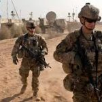 دو آمریکایی و یک بریتانیایی کشته شدند، کنگره امریکا حمله به تروریستها را ممنوع کرد!