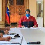 آمریکا برای دستگیری مادورو جایزه  ۱۵میلیون دلاری تعیین کرد!