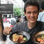 Mark Wiens: دوهفته در ایران؛ غذاهای ایرانی و جذابیت های تهران (ویدئو- ۳۶ دقیقه)