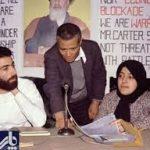 حسین شیخ الاسلام (گروگانگیر، سفیر، نماینده،...) در اثر ابتلا به کرونا مرد