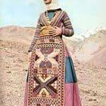 مجتهدی که عاشق دختر ارمنی شده بود