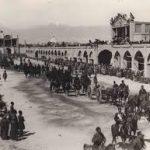 ماجرای میدان توپخانه