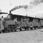 کار فرهنگی احداث راه آهن در ایران