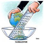 پایان عصر گلوبالیسم