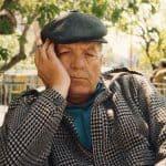 متنی که «مهدی جاسم» مجری تلویزیون عراق از شاعر فقید سوری «محمد الماغوط» میخواند